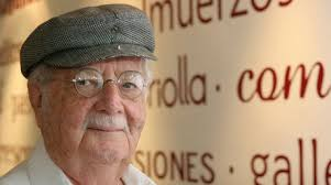 Simón Alberto Consalvi (1927-2013)