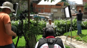 Foto Cortesia: Centro Gumilla