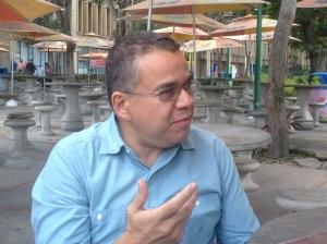 Alcalde de Quibor