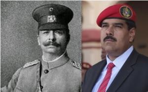 Gomez  Maduro portada
