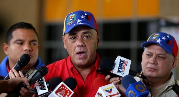 PSUV-Jorge-Rodríguez
