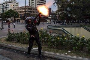 PROTESTAS CONTRA EL GOBIERNO DEL PRESIDENTE MADURO