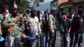 Colectivos Venezuela