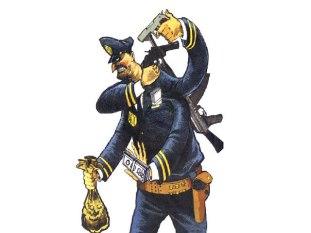 policia-malandro-zulia-cuadro