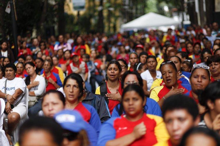 ¿Qué necesita Venezuela? | PolítiKa UCAB