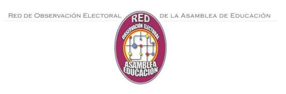 ASAMBLEA EDUCACION
