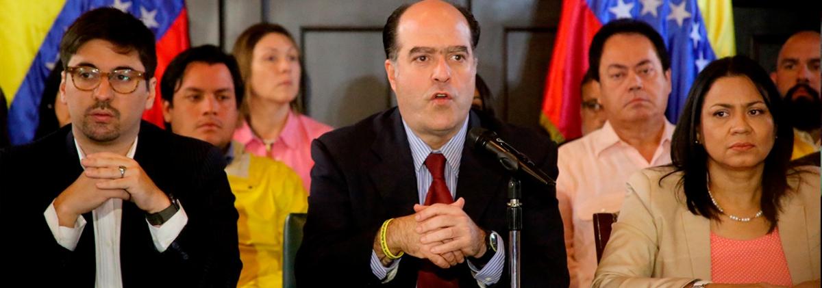 Encuentros y Desencuentros ideológicos de los partidos venezolanos hoy (I)