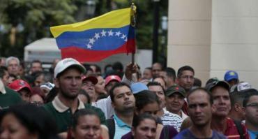venezolanosenperu