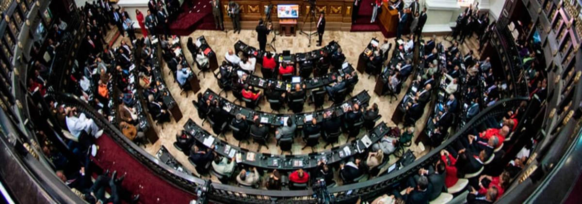 Encuentros y desencuentros ideológicos de los partidos venezolanos hoy (II)