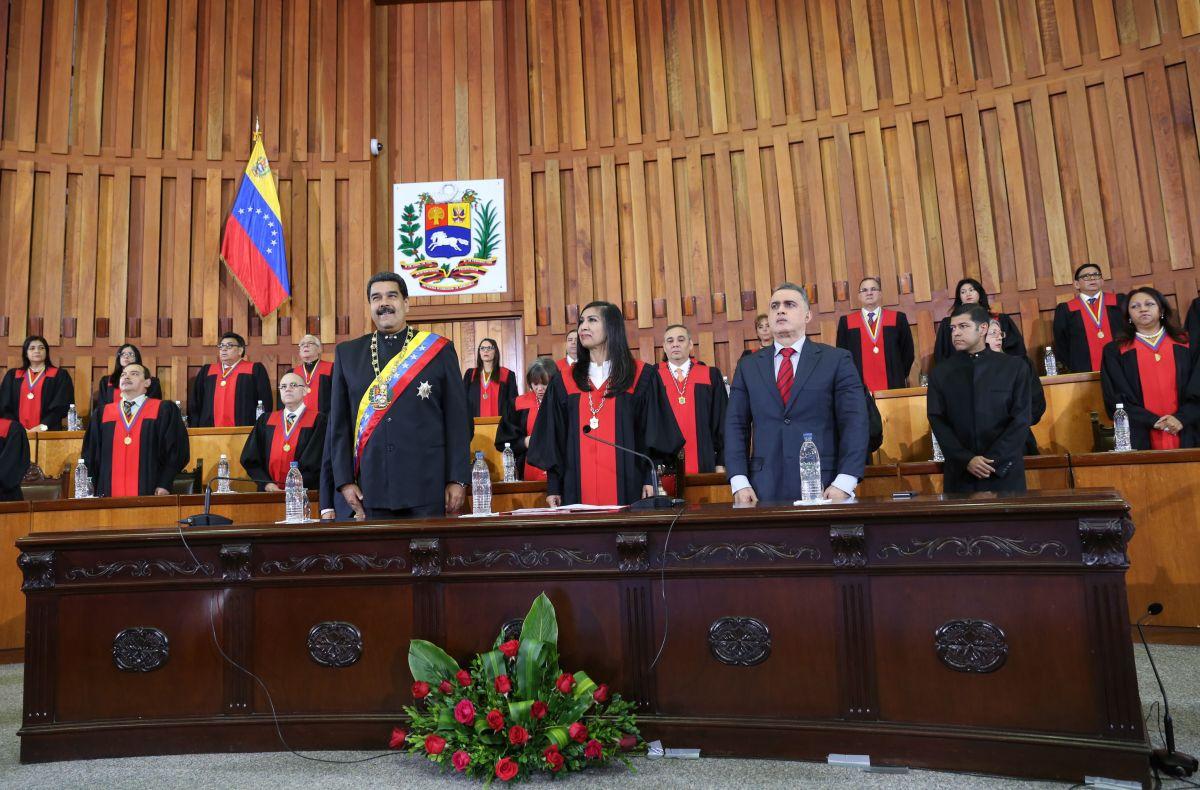 ¿Se justifica preservar a la Sala Constitucional del Tribunal Supremo de Justicia?, por Hernández G.