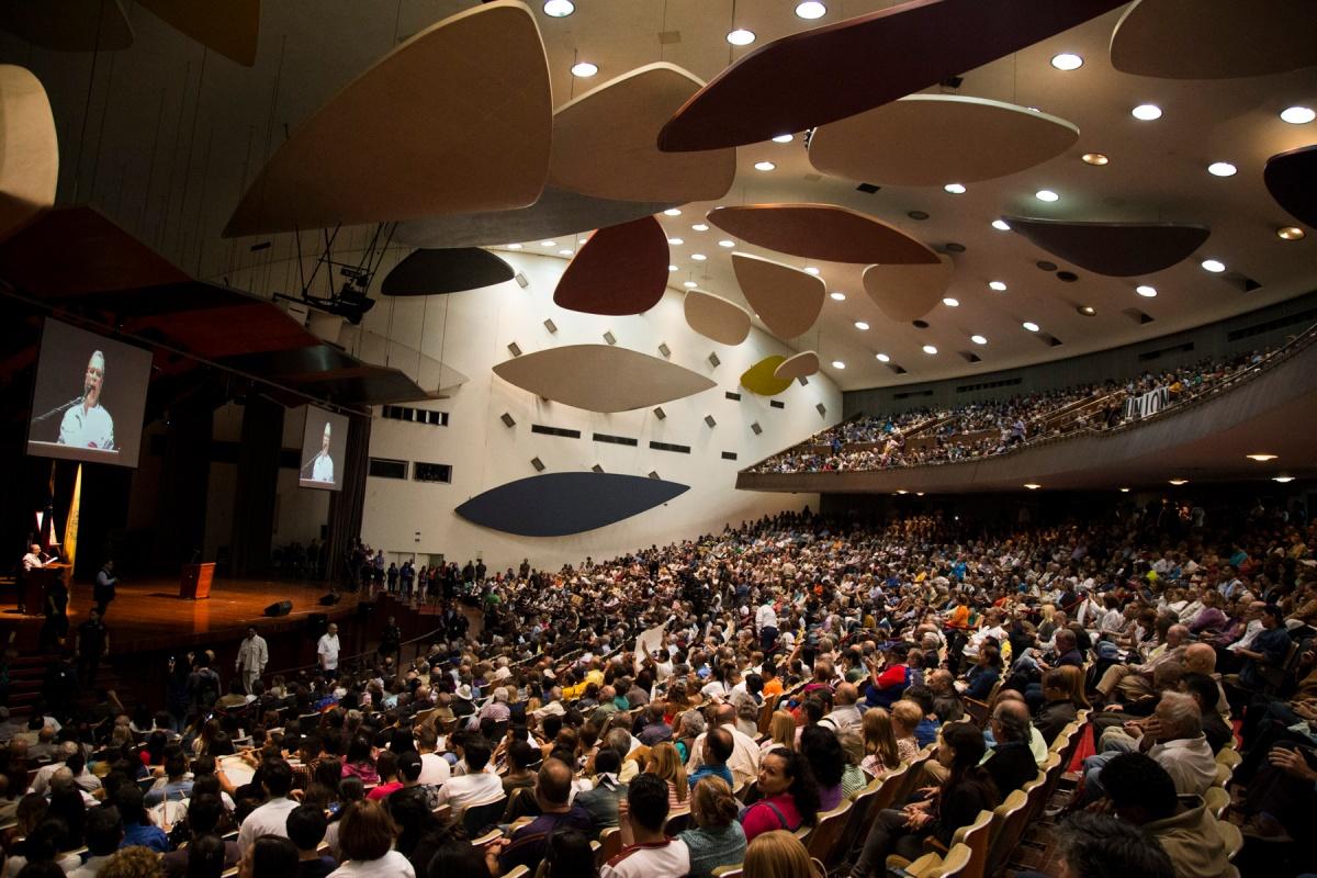 Exhortación del Episcopado Venezolano al cierre de la 110° Asamblea de la CEV